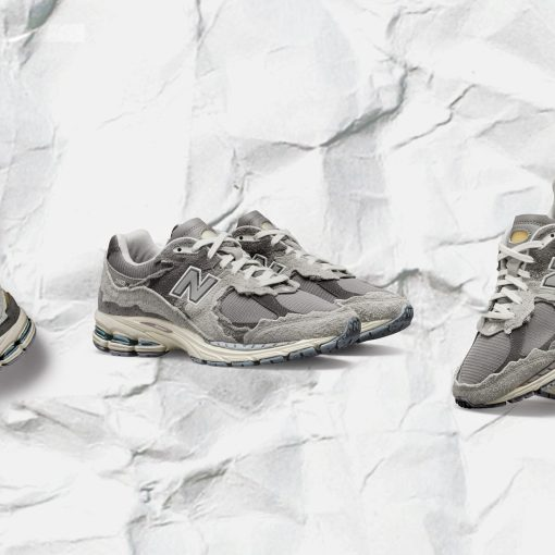 New Balance «Protection Pack»