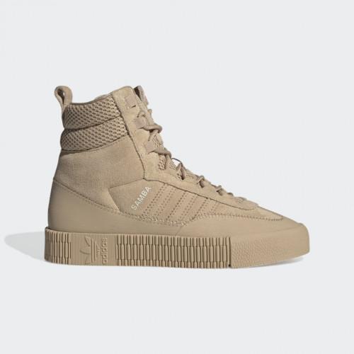 Adidas Samba Boots