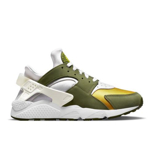 Nike Air Huarache x Stüssy