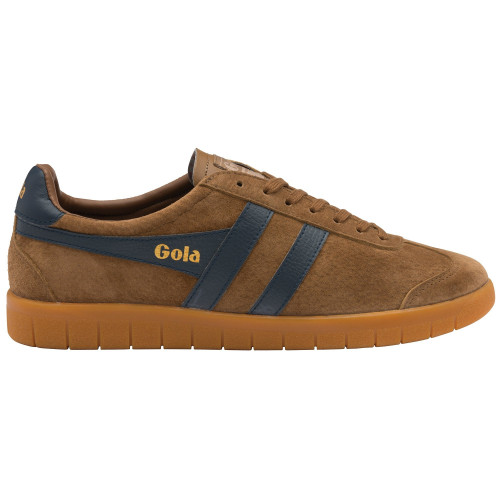 Gola Hurricane Suede Trainers