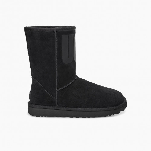 UGG Classic Short Rubber