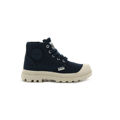 Palladium Pampa Hi Canvas