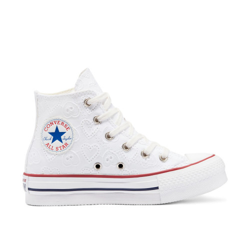 Converse Chuck Taylor All Star Love Ceremony Platform