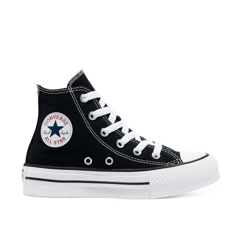 Converse Chuck Taylor All Star Color Platform
