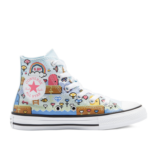 Converse Chuck Taylor All Star Gamer