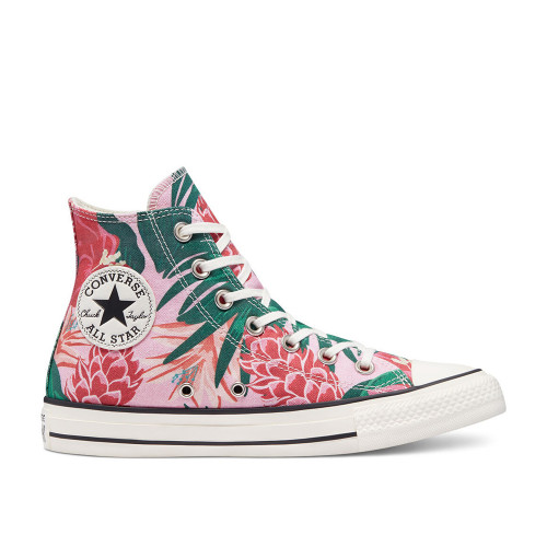 Converse Chuck Taylor All Star Jungle Scene