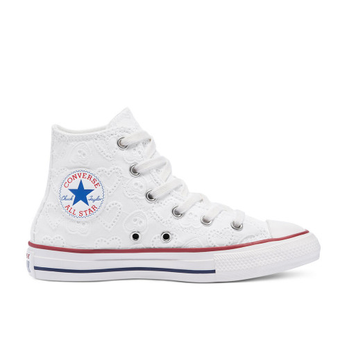 Converse Chuck Taylor All Star Love Ceremony