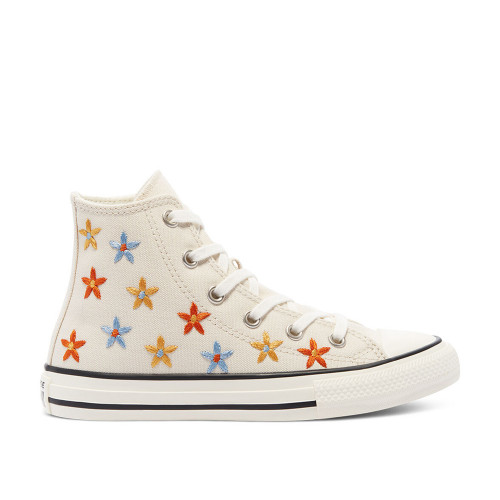 Converse Chuck Taylor All Star Spring Flowers